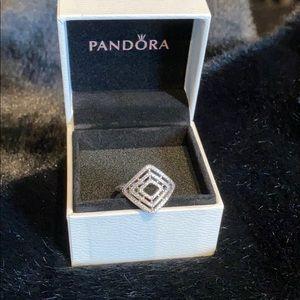 Jewelry - Pandora geometrics ring